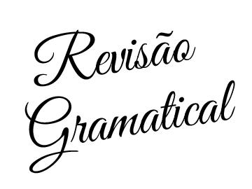 Revisão Gramatical